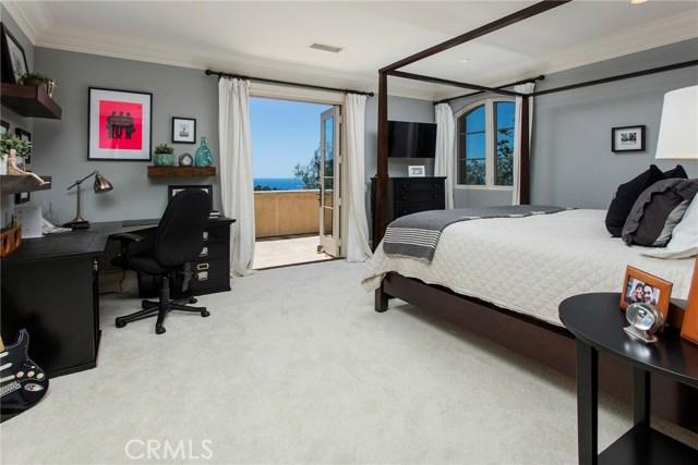 15 Harbor Light Newport Coast, CA 92657 - MLS #: NP17098240