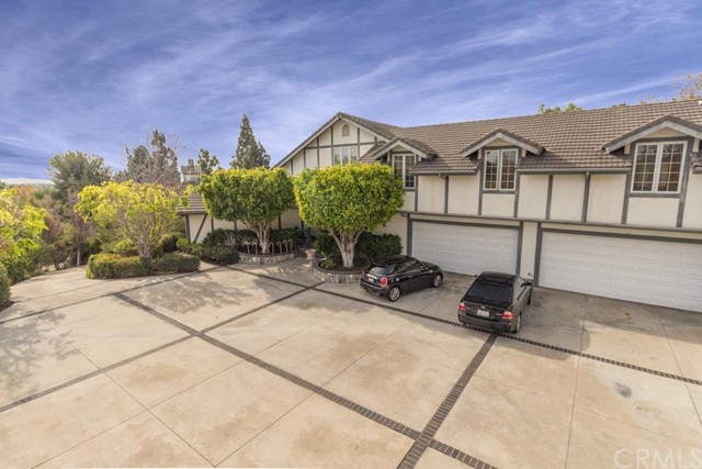 Single Family Home for Sale at 18541 Valley Drive Villa Park, California 92861 United States