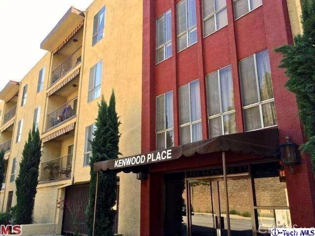 620 Kenwood Street 205, Glendale, CA, 91206
