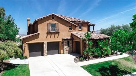 8038  Sanctuary Drive, Corona, California
