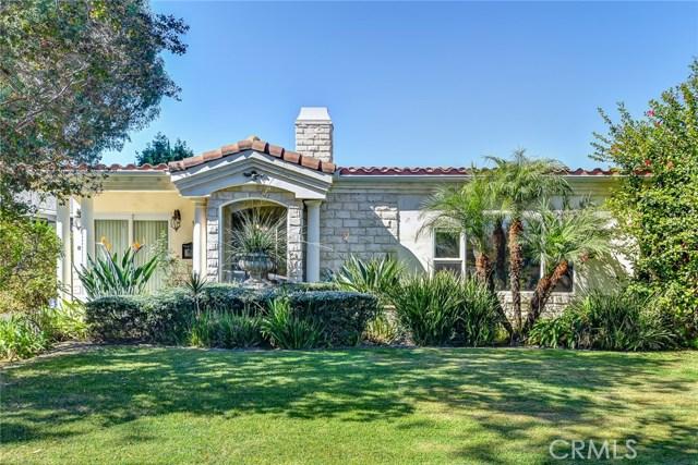 Single Family Home for Sale at 3845 Cedar Avenue 3845 Cedar Avenue Long Beach, California 90807 United States