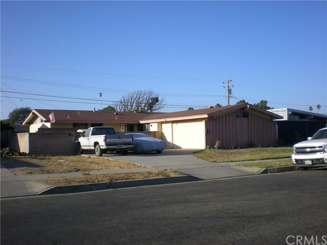 813 E Mill Street, Santa Maria, CA 93454