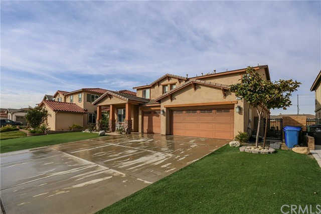 Photo of 16258 Carmine Street, Fontana, CA 92336