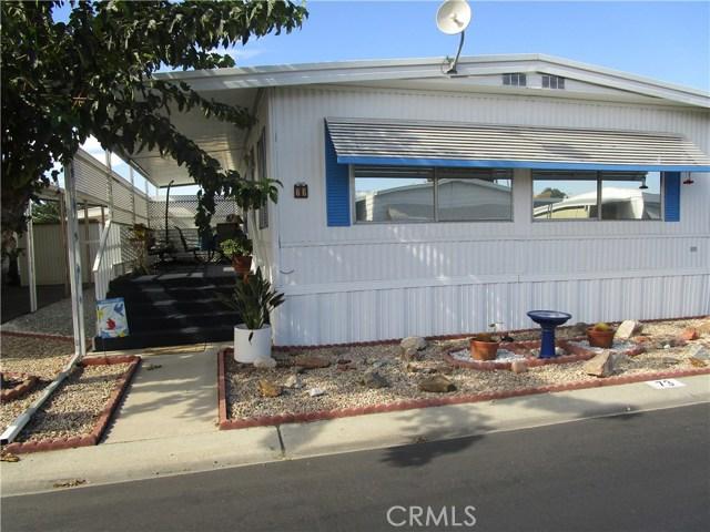 575 Lyon Avenue 73, Hemet, CA, 92543