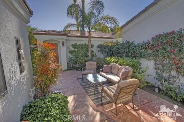 76232 Honeysuckle Drive Palm Desert, CA 92211 - MLS #: 218010794DA