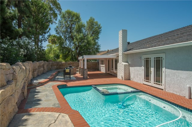 23966 Via Bayona Mission Viejo, CA 92691 - MLS #: PW17185711