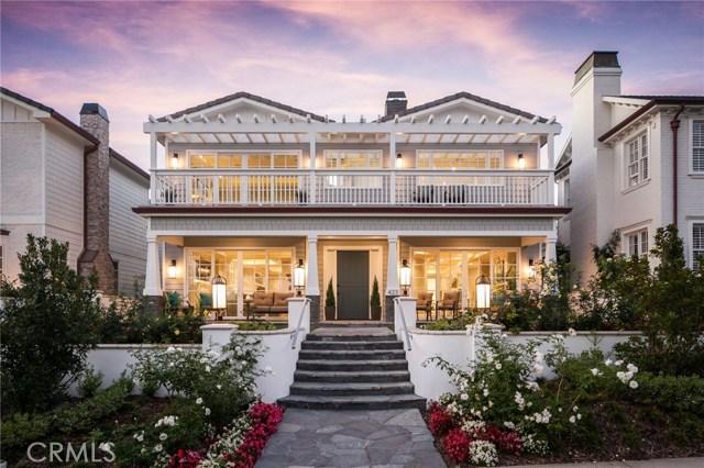 423 Redlands Avenue, Newport Beach, CA, 92663
