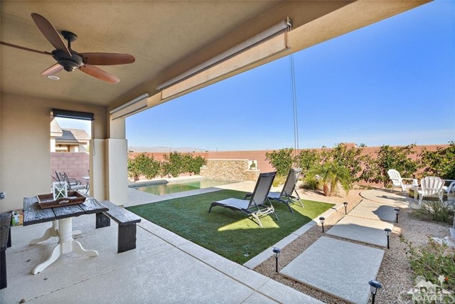 82803 Spirit Mountain Drive Indio, CA 92201 - MLS #: 218012906DA