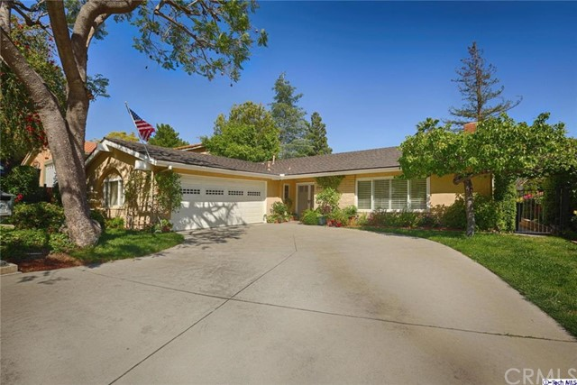 3164 Beaudry Terrace, Glendale, CA 91208