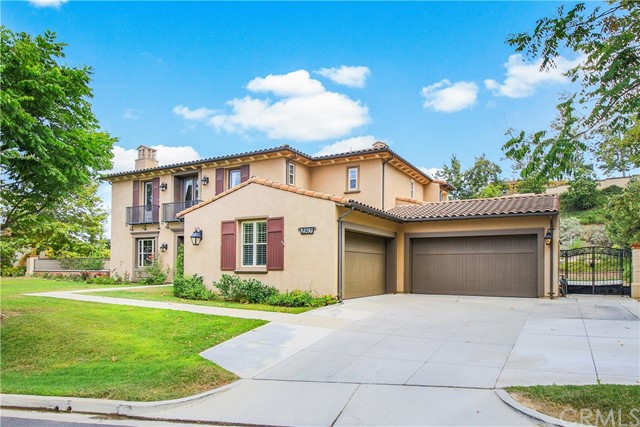Property for sale at 2863 Venezia Court, Chino Hills,  CA 91709