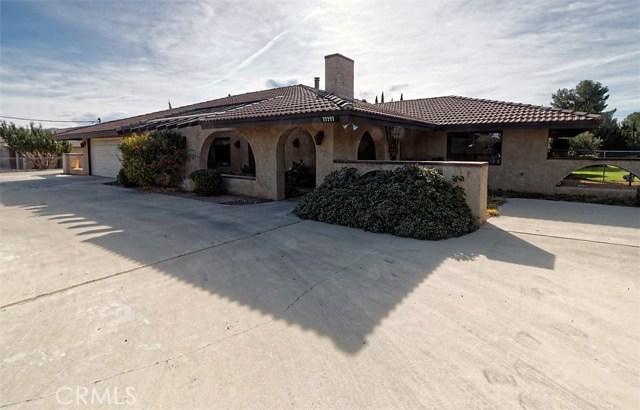 17191 Krystal Drive, Hesperia, CA, 92345
