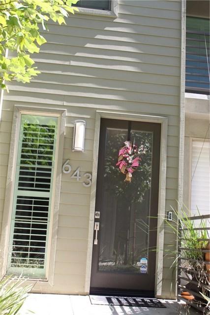 643 Sawyer Place Upland CA 91786