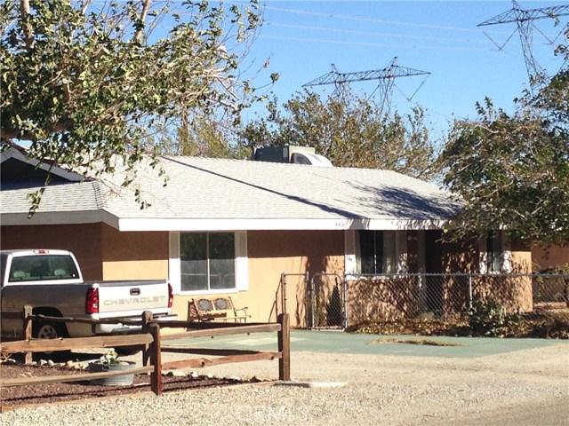 Single Family Home for Sale at 51828 Ida Avenue 51828 Ida Avenue Cabazon, California 92230 United States