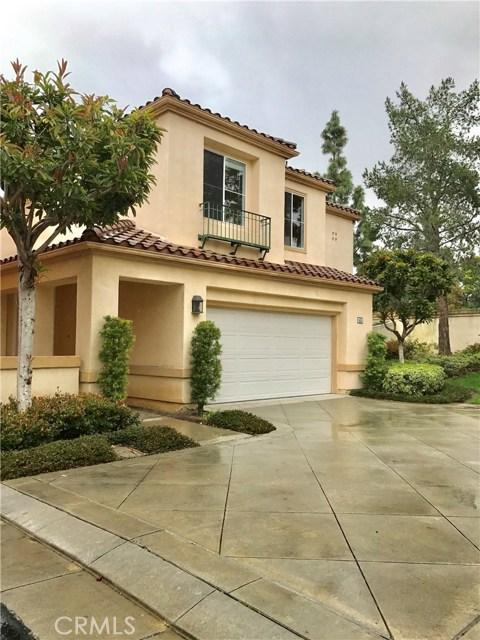 Single Family Home for Rent at 45 Del Cambrea Irvine, California 92606 United States