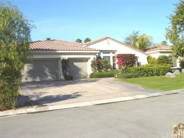 13 Toscana Way West Rancho Mirage, CA 92270 - MLS #: 217018196DA