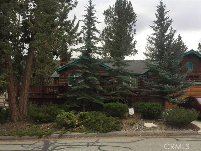 42583 Bear Loop, Big Bear, CA, 92314