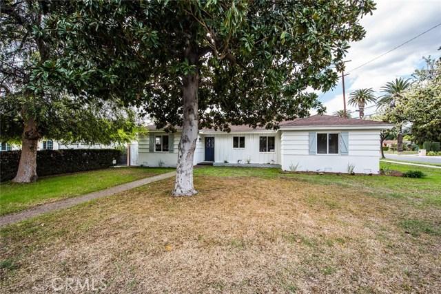2201 5th Avenue, Arcadia, CA, 91006