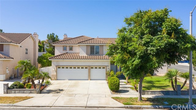 1000 Trailview Lane, Corona, California