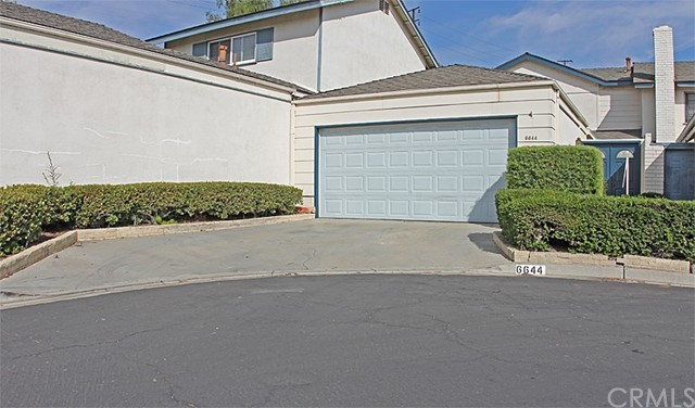 Townhouse for Sale at 6644 Moselle Circle Yorba Linda, California 92886 United States