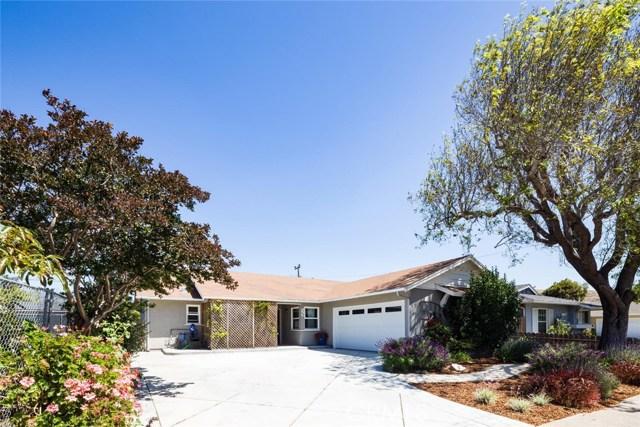1148 Atascadero Street, San Luis Obispo, CA 93405