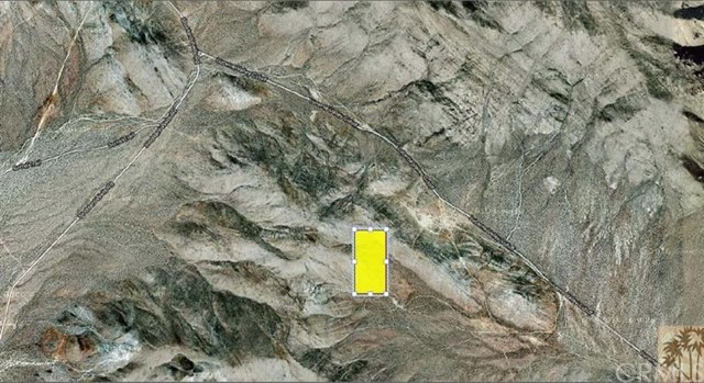 Lucerne Valley Cutoff Road Lucerne Valley, CA 92356 - MLS #: 21438002DA
