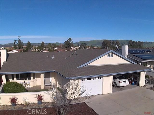 165 S Mesa Road, Nipomo, CA 93444