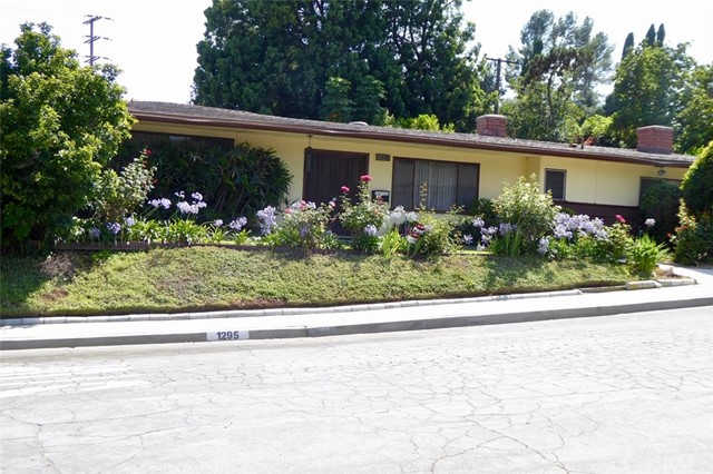 1295 Punta Wy, Monterey Park, CA 91754 Photo