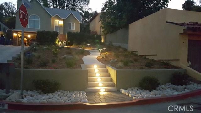 3201 Dos Palos Dr, Los Angeles, CA 90068 Photo 1