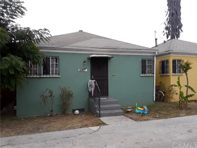 6207 Crenshaw Bl, Los Angeles, CA 90043 Photo 4