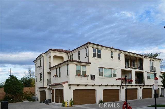 Condominium for Sale at 409 Mallorca Lane Brea, California 92823 United States