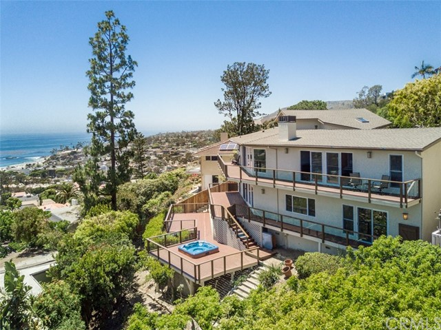 527 Mystic Way, Laguna Beach, CA 92651