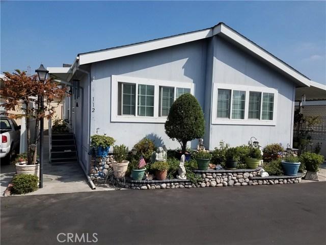 1540 E Trenton, Orange, California