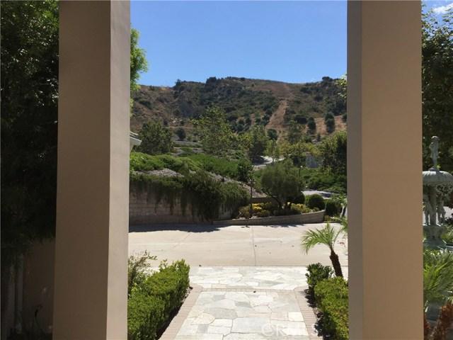 28131 Falcon Street Silverado Canyon, CA 92676 - MLS #: OC17107300
