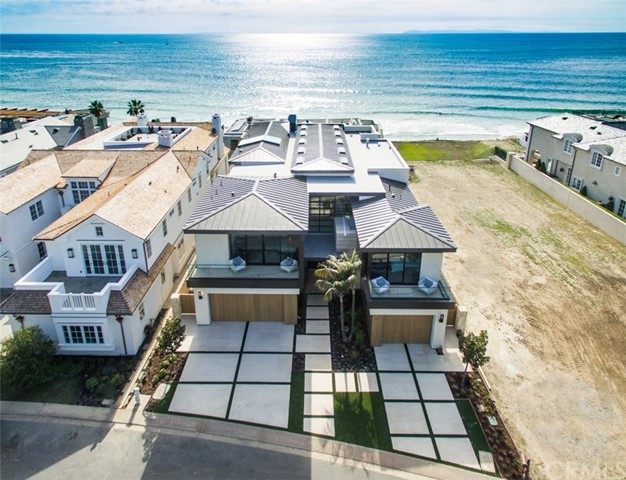Single Family Home for Sale at 35 Beach View Avenue Dana Point, California 92629 United States