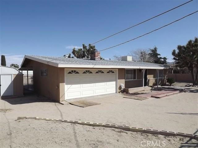 7175 Scarvan Rd, Yucca Valley, CA 92284 Photo