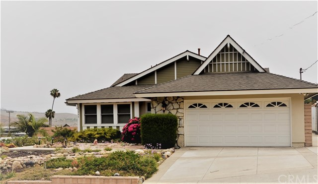 25266 Brigantine Drive Dana Point, CA 92629