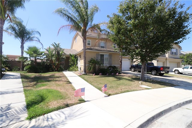 13425  Running Deer Circle, Eastvale, California