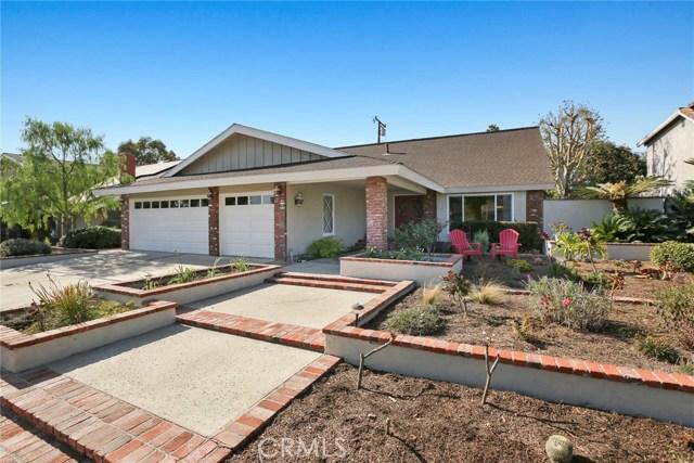 863 Ford Avenue, Fullerton, CA, 92832