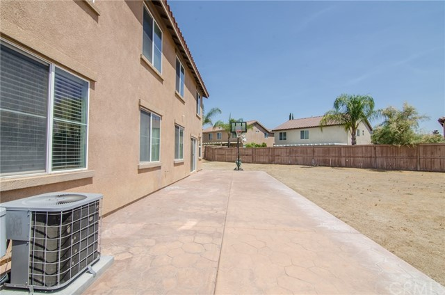 23736 Tatia Drive Murrieta, CA 92562 - MLS #: SW17161037