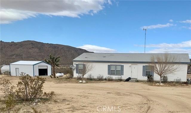 26084 Keator Road Apple Valley CA 92307