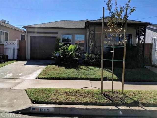 812 W 98th St, Los Angeles, CA 90044 Photo