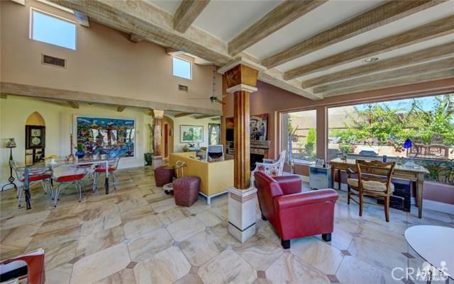 48808 Mescal Lane Palm Desert, CA 92260 - MLS #: 218007718DA