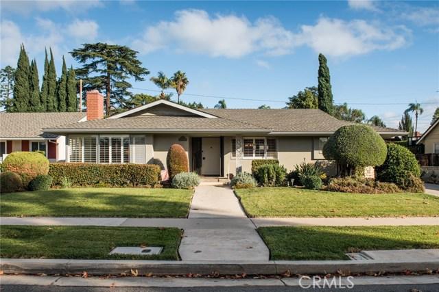 Single Family Home for Sale at 2037 Olive Street N Santa Ana, California 92706 United States