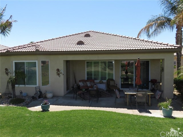 43379 Saint Andrews Drive Indio, CA 92201 - MLS #: 218014092DA