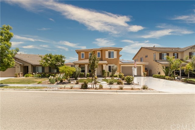 Photo of 28416 Bayshore Lane, Menifee, CA 92585