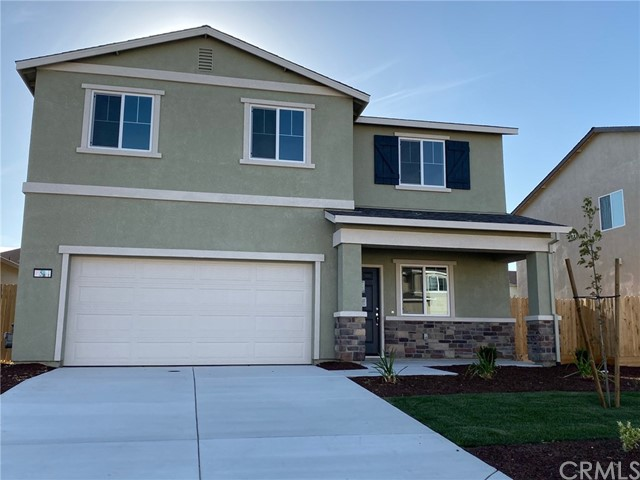 Detail Gallery Image 1 of 1 For 59 Hartley Ct #31, Merced, CA 95341 - 4 Beds | 2/1 Baths