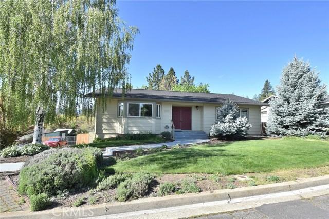1015 North Street, Yreka, CA 96097