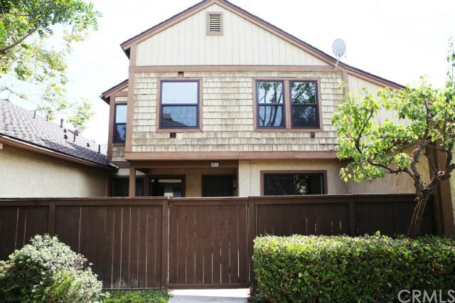 Single Family Home for Rent at 4835 Fieldbrook St Cypress, California 90630 United States