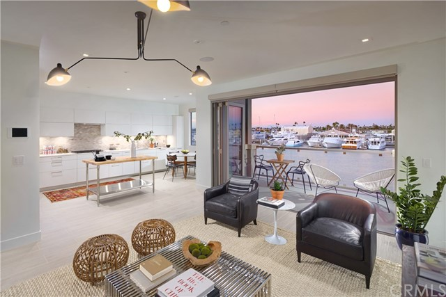 Condominium for Sale at 2230 Newport Boulevard Newport Beach, California 92663 United States