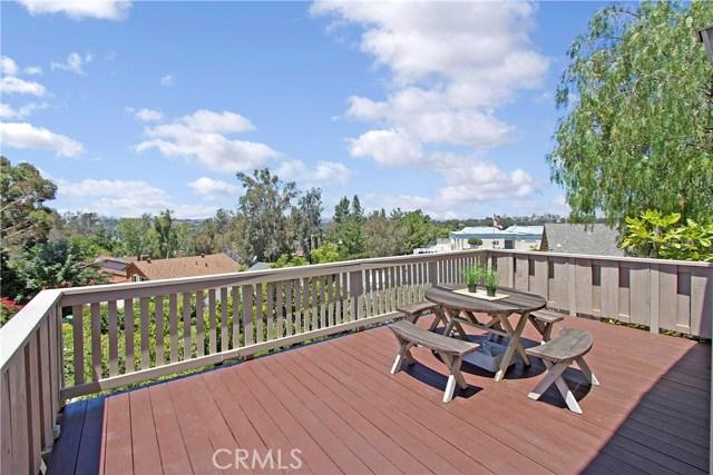 25151 Pericia Drive Mission Viejo, CA 92691 - MLS #: OC17136659